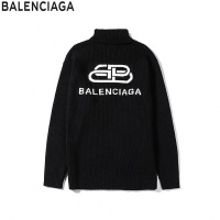 Balenciaga Sweaters Long Sleeved O-Neck For Men #515734