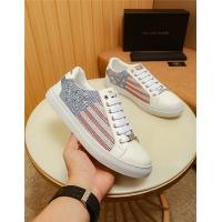 Philipp Plein PP Casual Shoes For Men #515735