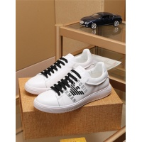 Armani Casual Shoes For Men #515752