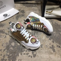 Versace Casual Shoes For Men #515765