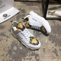 Versace Casual Shoes For Men #515767