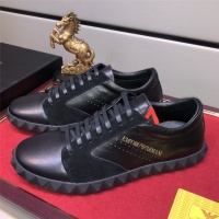 Armani Casual Shoes For Men #515790