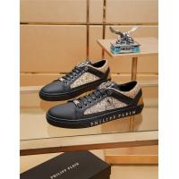 Philipp Plein PP Casual Shoes For Men #515806