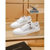 Philipp Plein PP Casual Shoes For Men #515807
