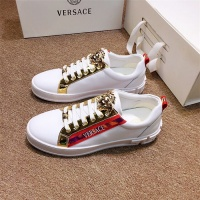 Versace Casual Shoes For Men #515808