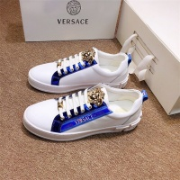 Versace Casual Shoes For Men #515809