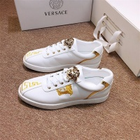 Versace Casual Shoes For Men #515810
