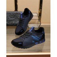 Armani Casual Shoes For Men #515822