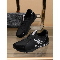 Armani Casual Shoes For Men #515823