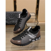 Armani Casual Shoes For Men #515824