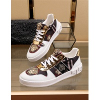 Versace Casual Shoes For Men #515825