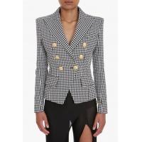 Balmain Jackets Long Sleeved For Women #515937