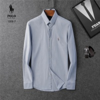 Ralph Lauren Polo Shirts Long Sleeved Polo For Men #516253
