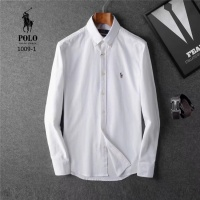 Ralph Lauren Polo Shirts Long Sleeved Polo For Men #516255