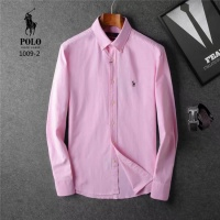 Ralph Lauren Polo Shirts Long Sleeved Polo For Men #516256