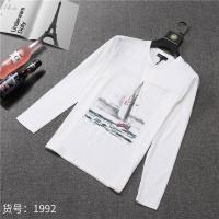 Dolce & Gabbana D&G T-Shirts Long Sleeved O-Neck For Men #516383