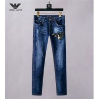 Armani Jeans Trousers For Men #516474