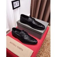 Bottega Veneta BV Leather Shoes For Men #516500