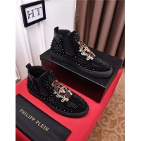 Philipp Plein PP High Tops Shoes For Men #516508