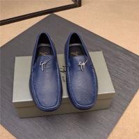 Giuseppe Zanotti GZ Leather Shoes For Men #516751