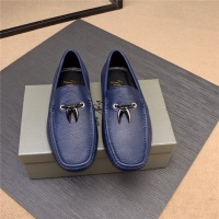 Giuseppe Zanotti GZ Leather Shoes For Men #516753