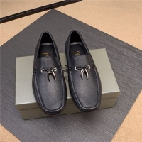 Giuseppe Zanotti GZ Leather Shoes For Men #516754