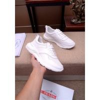 Prada Casual Shoes For Men #516759