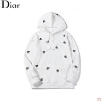 Christian Dior Hoodies Long Sleeved Hat For Men #516768
