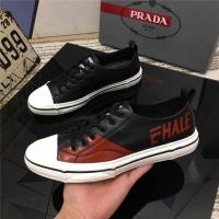 Prada Casual Shoes For Men #516789