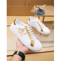 Versace Casual Shoes For Men #516854