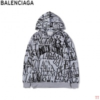 Balenciaga Hoodies Long Sleeved Hat For Men #516855