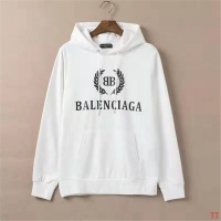Balenciaga Hoodies Long Sleeved Hat For Men #516866