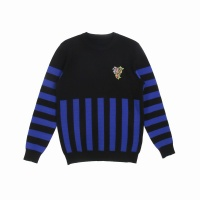 Versace Sweaters Long Sleeved O-Neck For Men #516970