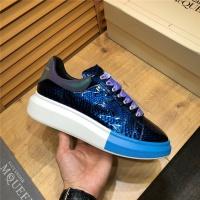 Alexander McQueen Casual Shoes For Men #516989