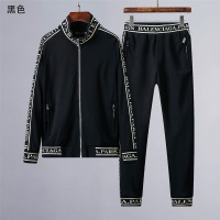Balenciaga Tracksuits Long Sleeved Zipper For Men #517047