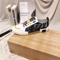 Fendi Casual Shoes For Men #517098