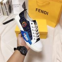 Fendi Casual Shoes For Men #517102