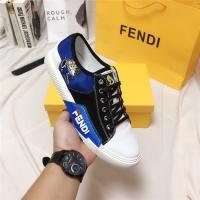 Fendi Casual Shoes For Men #517105