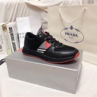Prada Casual Shoes For Men #517129
