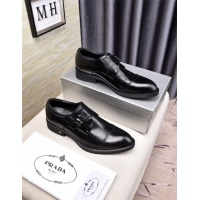 Prada Leather Shoes For Men #517215