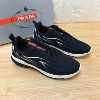 Prada Casual Shoes For Men #517258