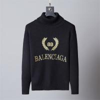 Balenciaga Sweaters Long Sleeved O-Neck For Men #517311