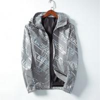 Balenciaga Jackets Long Sleeved Zipper For Men #517333