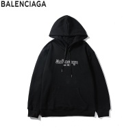 Balenciaga Hoodies Long Sleeved Hat For Men #517359