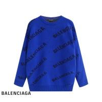 Balenciaga Sweaters Long Sleeved O-Neck For Men #517365