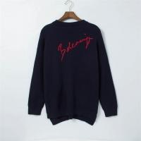 Balenciaga Sweaters Long Sleeved O-Neck For Men #517370