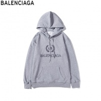 Balenciaga Hoodies Long Sleeved Hat For Men #517374