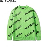 Balenciaga Hoodies Long Sleeved O-Neck For Men #517377