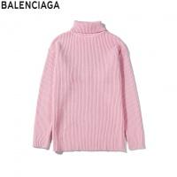 Balenciaga Sweaters Long Sleeved O-Neck For Men #517380