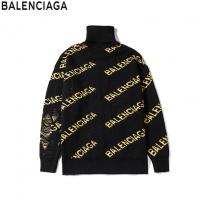 Balenciaga Sweaters Long Sleeved O-Neck For Men #517383